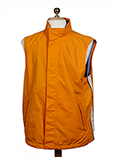 Paul & Shark Gilet Orange Gile