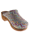 Sanita Chaussure Multicolore M