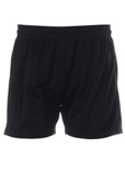 Jako Short / Bermuda Noir Shor