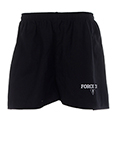 Force Xv Short / Bermuda Noir 