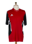 Adidas T-shirt / Top Rouge Man
