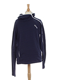 Mdp Pull Bleu Marine Sweat Fil
