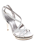 Guess Chaussure Blanc Sandales