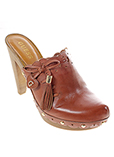 Guess Chaussure Marron Mules/s