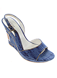 Guess Chaussure Jean Sandales/