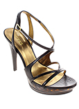 Guess Chaussure Noir Sandales/