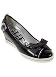 Guess Chaussure Noir Escarpin 