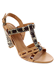 Guess Chaussure Marron Clair S