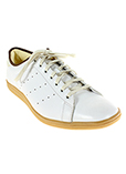 Adidas Chaussure Blanc Basket 