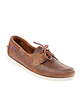 Sebago Chaussure Marron Mocass