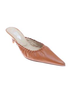 MODZ - N.D.C Chaussure MARRON Mules/Sabot FEMME