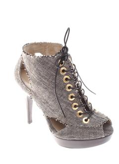 MODZ - STUART WEITZMAN Chaussure GRIS Escarpin FEMME