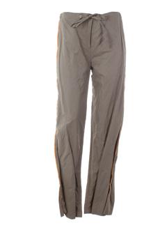 AIRFIELD Pantalon GRIS Pantalon décontracté FEMME