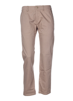 CHARLIE JOE Pantalon BEIGE Pantalon décontracté FEMME (photo)