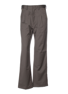 CHARLIE JOE Pantalon BRONZE Pantalon citadin FEMME (photo)