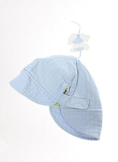 3 POMMES Accessoire BLEU CIEL Chapeaux/Bonnet GARCON (photo)