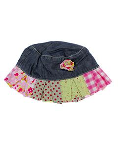 ABSORBA Accessoire BLEU Chapeaux/Bonnet FILLE (photo)