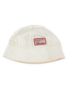 ABSORBA Accessoire BEIGE Chapeaux/Bonnet FILLE (photo)