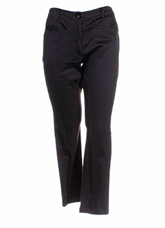 THE MASAI CLOTHING COMPANY Pantalon NOIR Pantalon décontracté FEMME (photo)