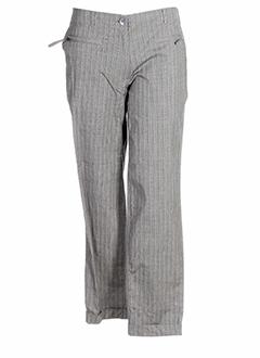 THE MASAI CLOTHING COMPANY Pantalon NOIR Pantalon citadin FEMME (photo)