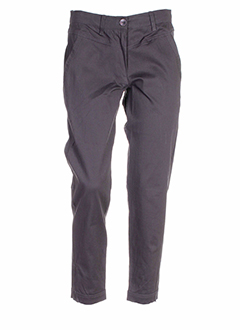 THE MASAI CLOTHING COMPANY Pantalon GRIS Pantalon décontracté FEMME (photo)