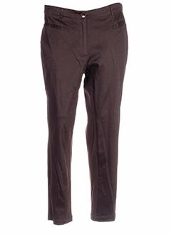 THE MASAI CLOTHING COMPANY Pantalon MARRON Pantalon décontracté FEMME (photo)