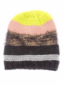 PIECES Accessoire ROSE Chapeaux/Bonnet FEMME (photo)