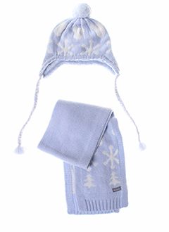 ABSORBA Accessoire BLEU Chapeaux/Bonnet ENFANT (photo)