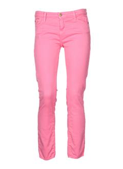 ACQUAVERDE Pantalon ROSE Pantalon décontracté FEMME (photo)