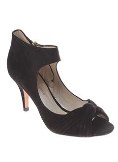 PAUL & JOE Chaussure NOIR Sandales/Nu pied FEMME (photo)