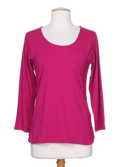 THE MASAI CLOTHING COMPANY T-shirt / Top ROSE Manche longue FEMME (photo)