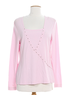 EUGEN KLEIN T-shirt / Top ROSE Manche longue FEMME (photo)