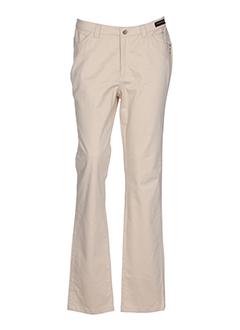 EUGEN KLEIN Pantalon BEIGE Pantalon décontracté FEMME (photo)
