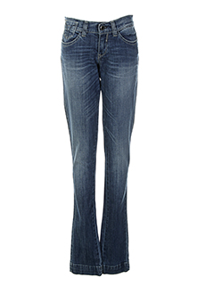 MISS SIXTY Jean BLEU Jean coupe slim FEMME (photo)