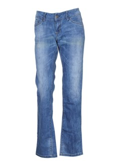 TIFFOSI Jean BLEU Jean coupe slim FEMME (photo)