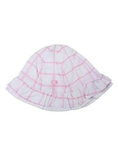 3 POMMES Accessoire ROSE Chapeaux/Bonnet FILLE (photo)