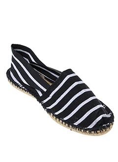 ART OF SOULE Chaussure NOIR Espadrille UNISEXE (photo)