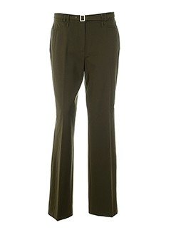 GERRY WEBER Pantalon MARRON Sarouel FEMME (photo)