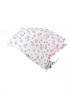 ABSORBA Accessoire GRIS Chapeaux/Bonnet FILLE (photo)