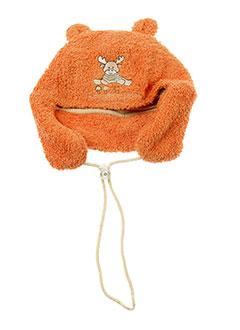 3 POMMES Accessoire ORANGE Chapeaux/Bonnet GARCON (photo)