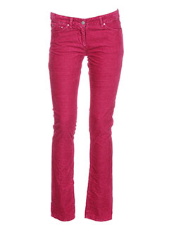 ISABEL MARANT Pantalon ROSE Pantalon décontracté FEMME (photo)