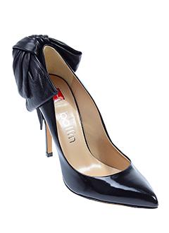 BALLIN Chaussure NOIR Escarpin FEMME