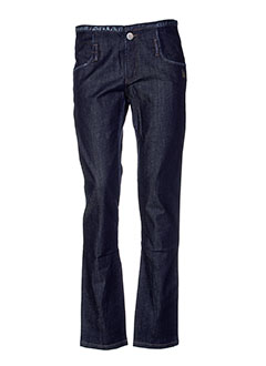 ROXY GIRL Jean BLEU Jean coupe slim FEMME (photo)