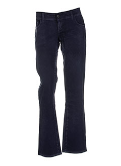 ROXY GIRL Jean NOIR Jean coupe slim FEMME (photo)