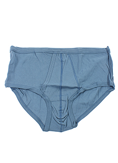 JET Lingerie BLEU Slips/Culotte HOMME (photo)