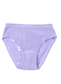 ANNA MARIA Lingerie VIOLET Slips/Culotte FILLE (photo)
