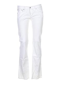 KAPORAL Pantalon BEIGE Pantalon décontracté FEMME (photo)