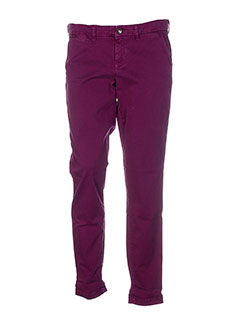 ROXY GIRL Pantalon VIOLET Pantalon décontracté FEMME (photo)
