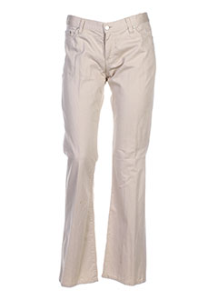 ROXY GIRL Pantalon BEIGE Pantalon décontracté FEMME (photo)