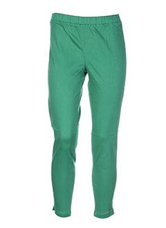 THE MASAI CLOTHING COMPANY Pantalon VERT Pantalon décontracté FEMME (photo)